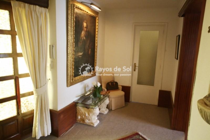 Villa  in Benissa, Costa Blanca (2474) - 7