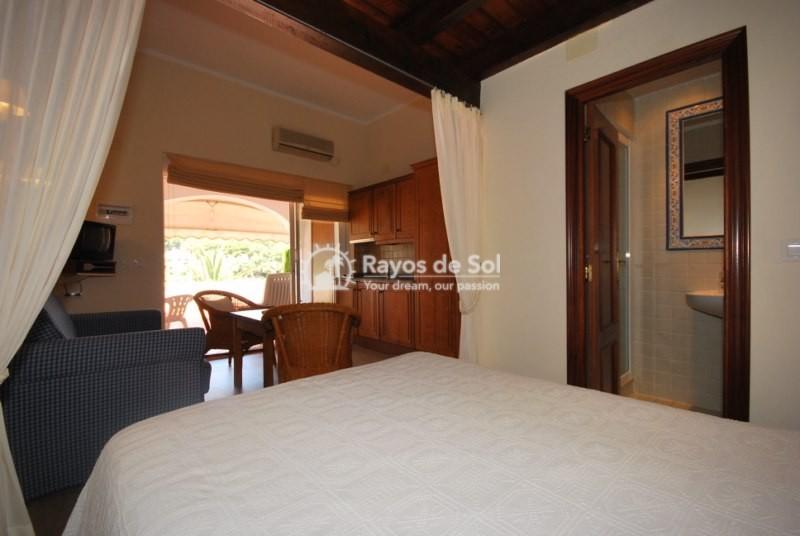 Villa  in Benissa, Costa Blanca (2474) - 6