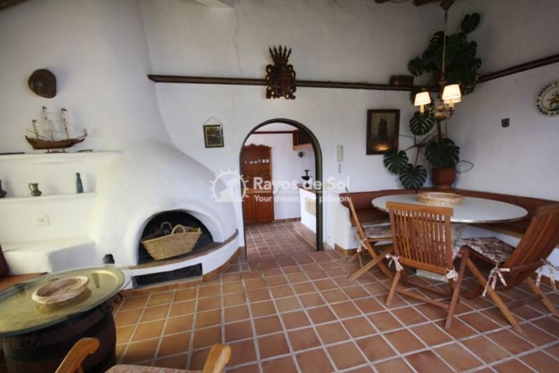 Villa  in Benissa, Costa Blanca (2474) - 10