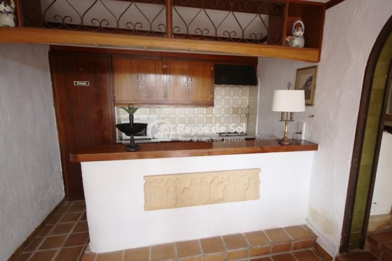 Villa  in Benissa, Costa Blanca (2474) - 9