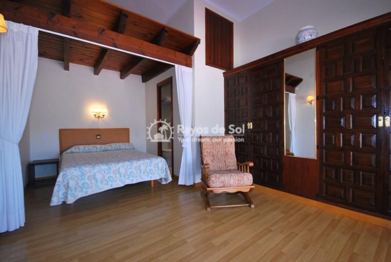 Villa  in Benissa, Costa Blanca (2474) - 13