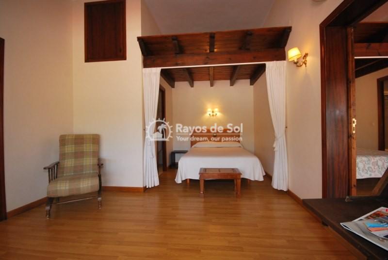 Villa  in Benissa, Costa Blanca (2474) - 14