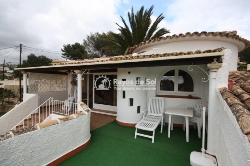 Villa  in Benissa, Costa Blanca (2474) - 15