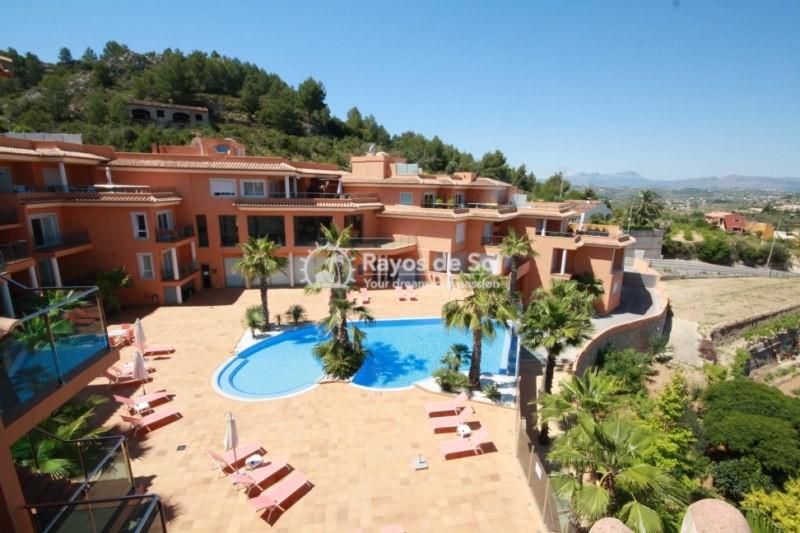 Apartment  in Benitachell, Costa Blanca (2503) - 1