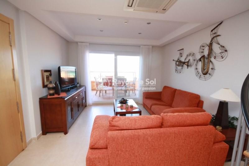 Apartment  in Benitachell, Costa Blanca (2503) - 2