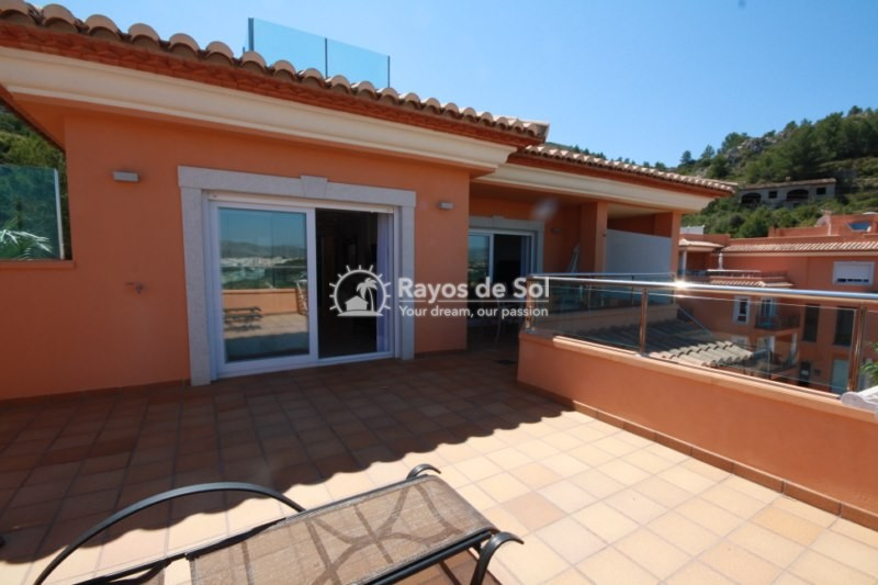 Apartment  in Benitachell, Costa Blanca (2503) - 4
