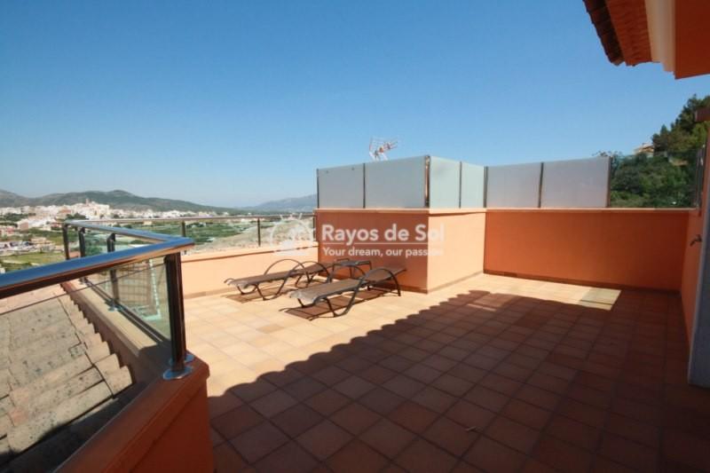 Apartment  in Benitachell, Costa Blanca (2503) - 5