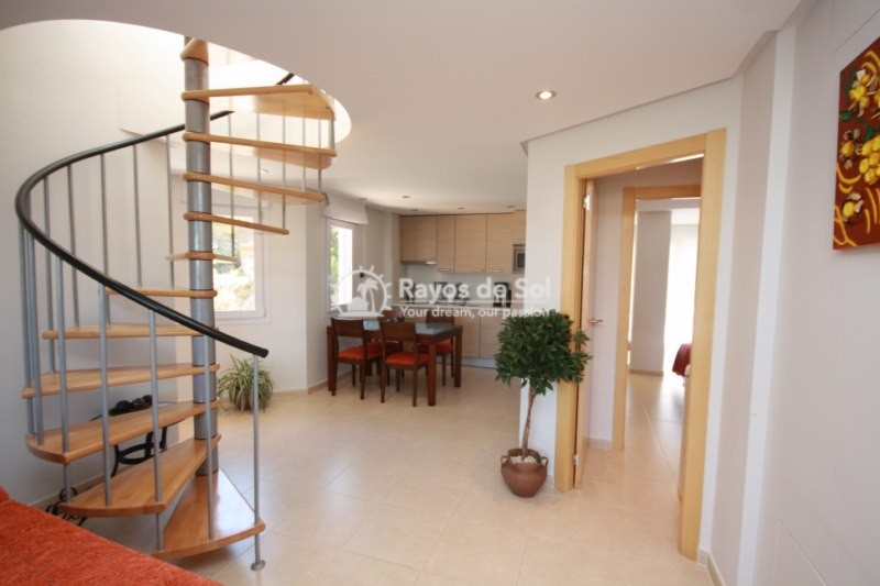 Apartment  in Benitachell, Costa Blanca (2503) - 8