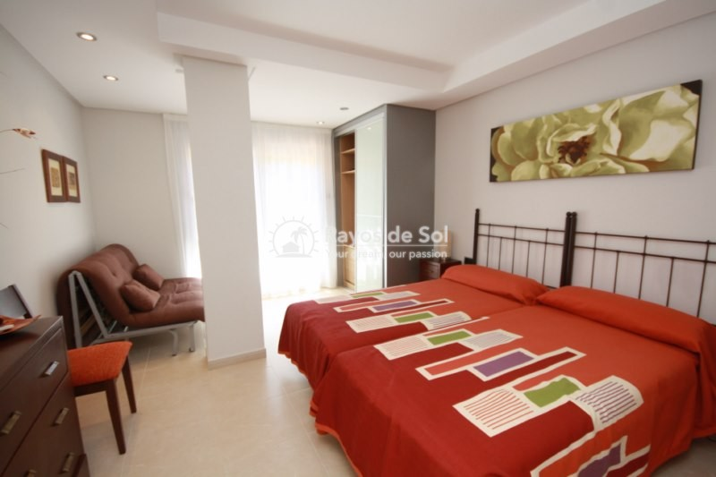 Apartment  in Benitachell, Costa Blanca (2503) - 9