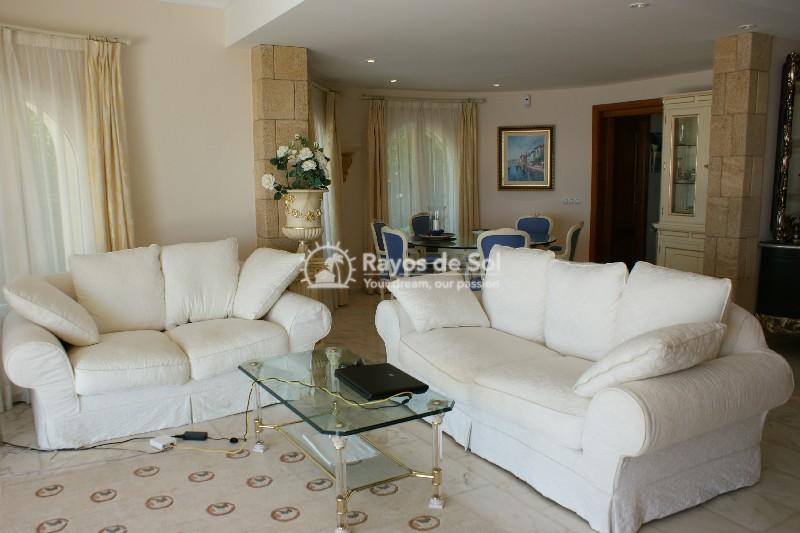 Villa  in Benissa, Costa Blanca (2910) - 7