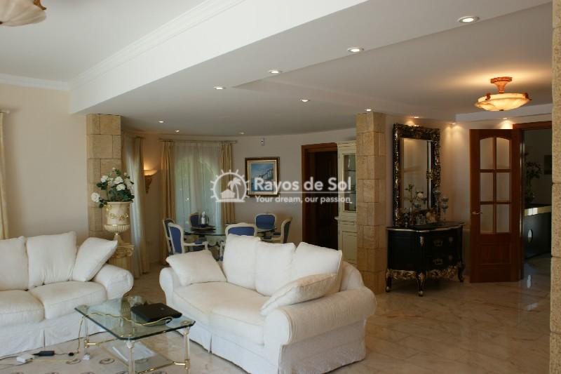 Villa  in Benissa, Costa Blanca (2910) - 8