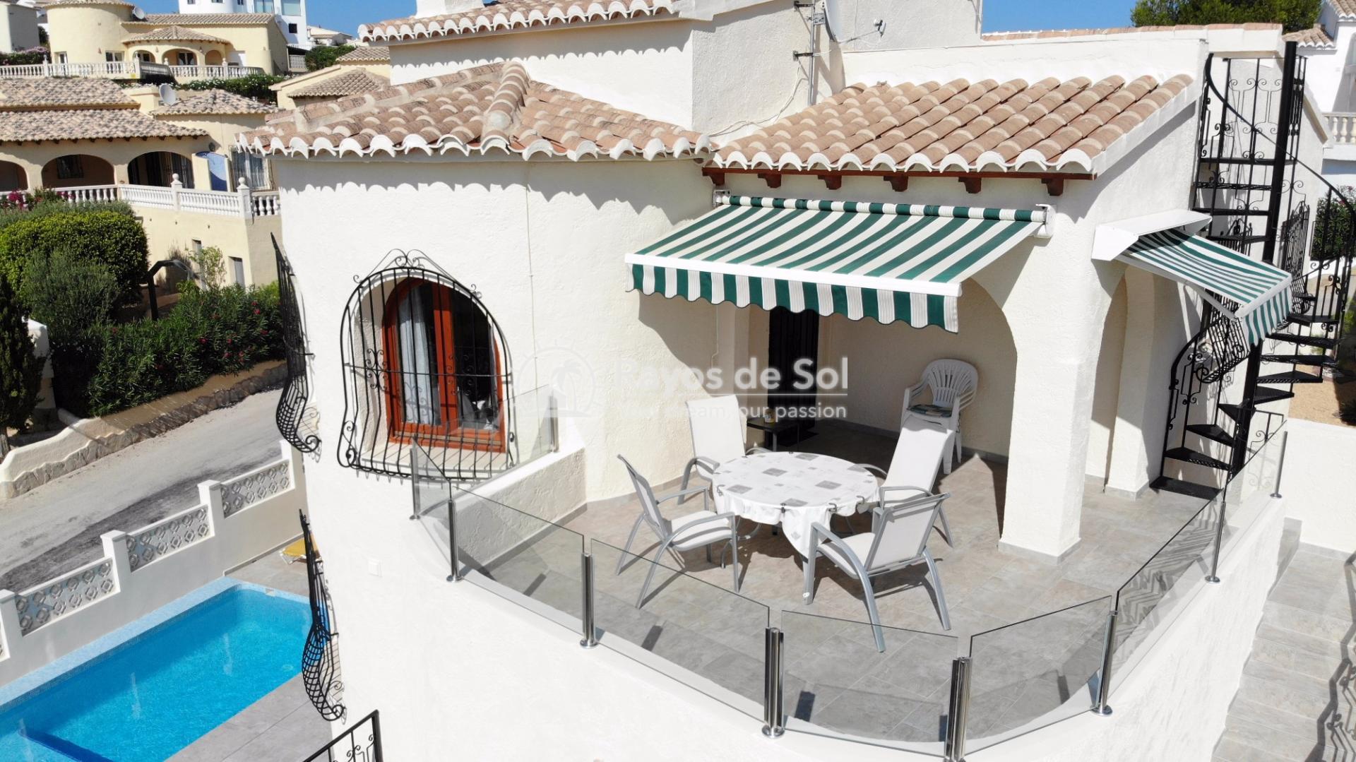 Villa  in Benitachell, Costa Blanca (2954) - 4