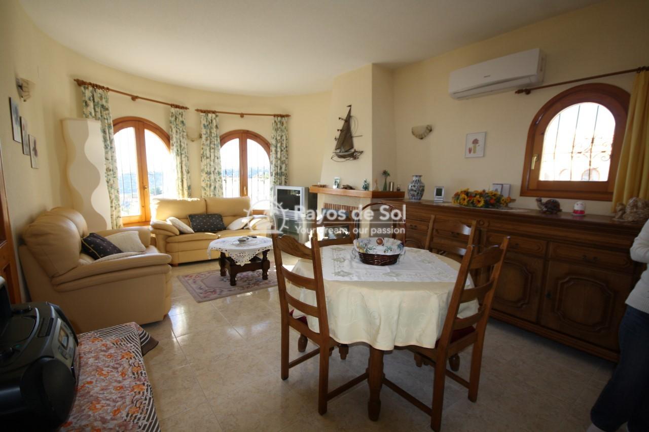 Villa  in Benitachell, Costa Blanca (2954) - 5