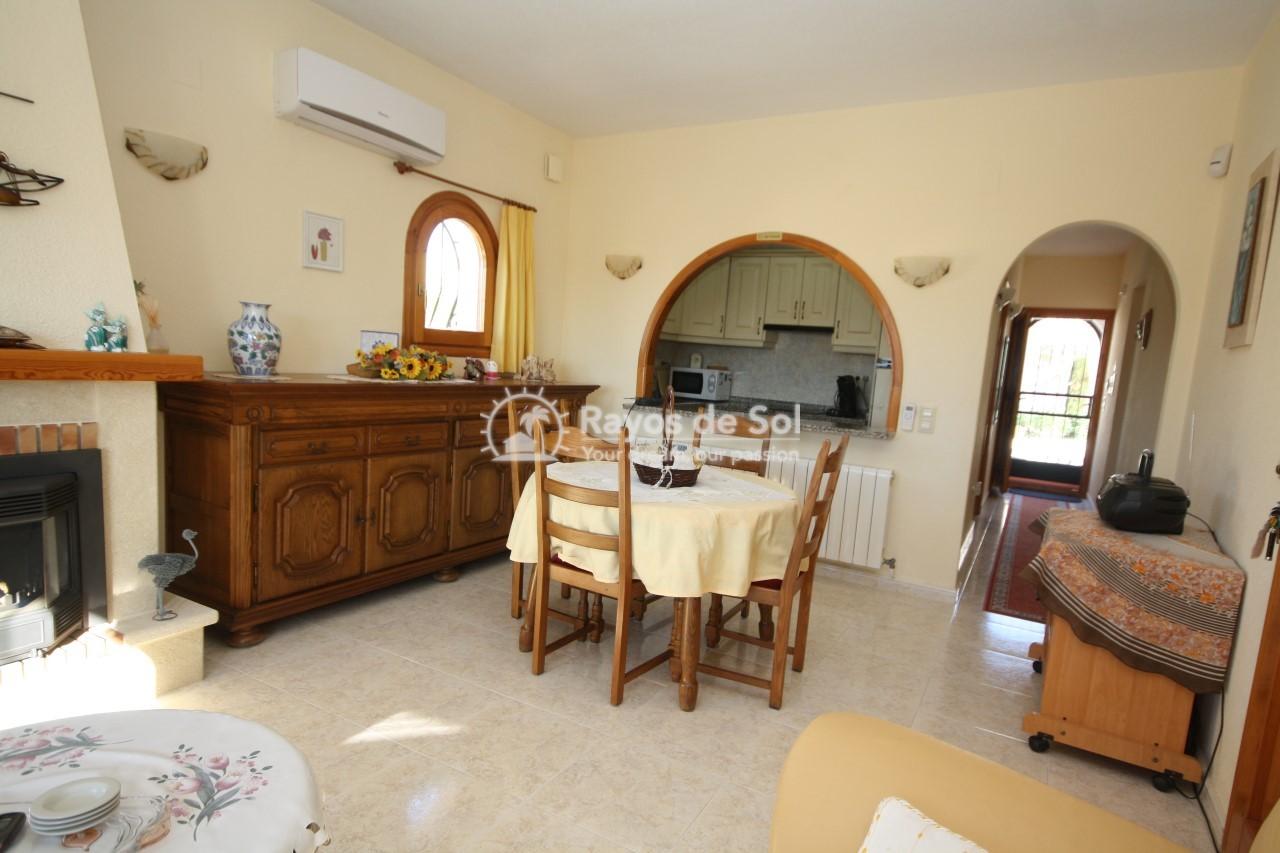 Villa  in Benitachell, Costa Blanca (2954) - 6