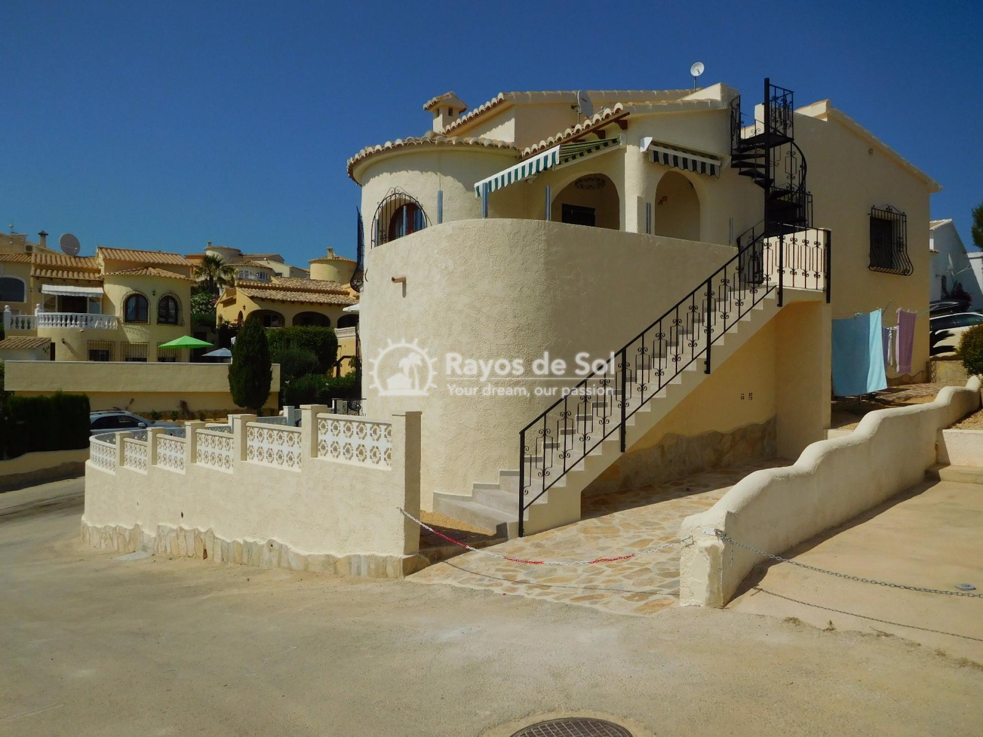 Villa  in Benitachell, Costa Blanca (2954) - 13