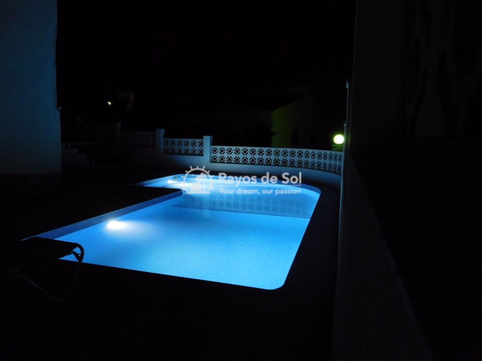 Villa  in Benitachell, Costa Blanca (2954) - 15