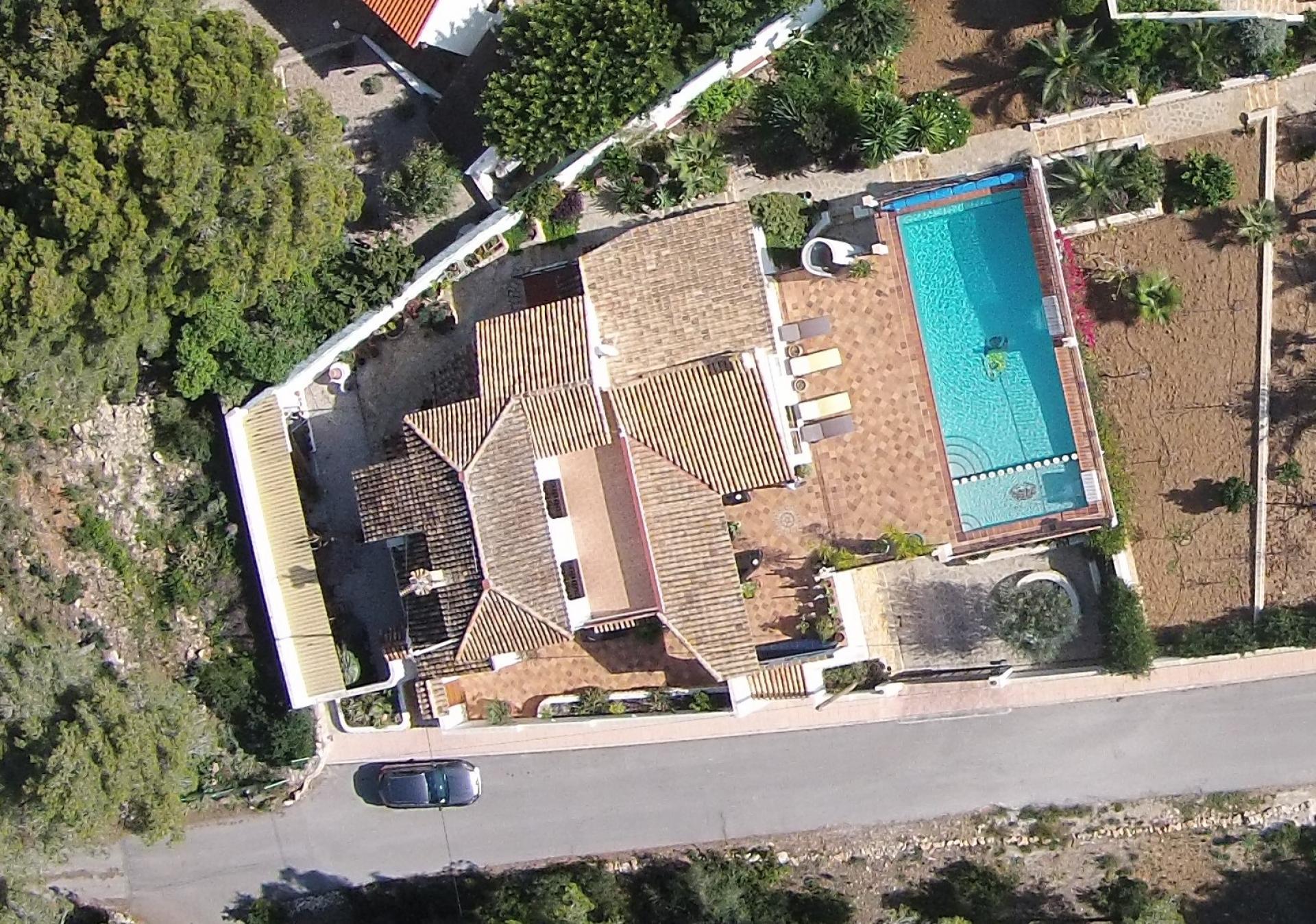 Villa  in Benissa, Costa Blanca (2967) - 4