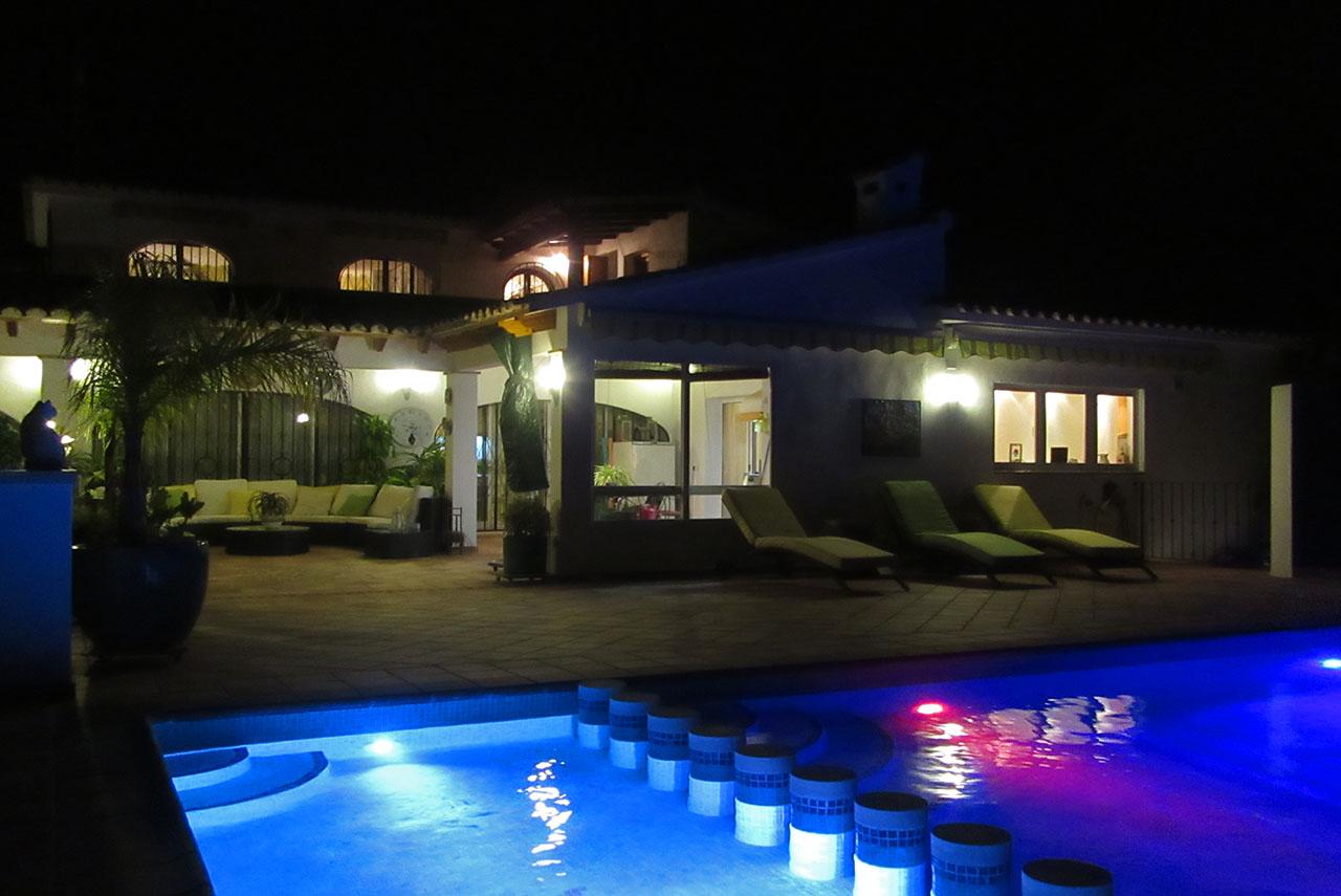 Villa  in Benissa, Costa Blanca (2967) - 5