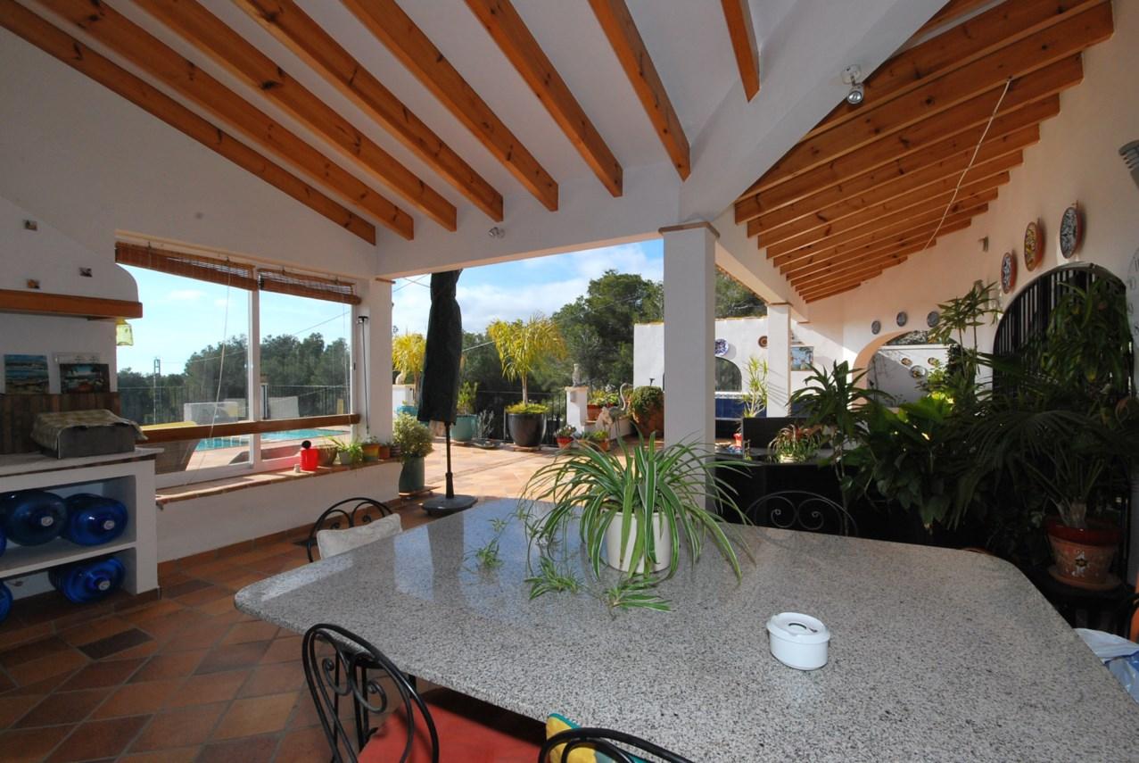 Villa  in Benissa, Costa Blanca (2967) - 8