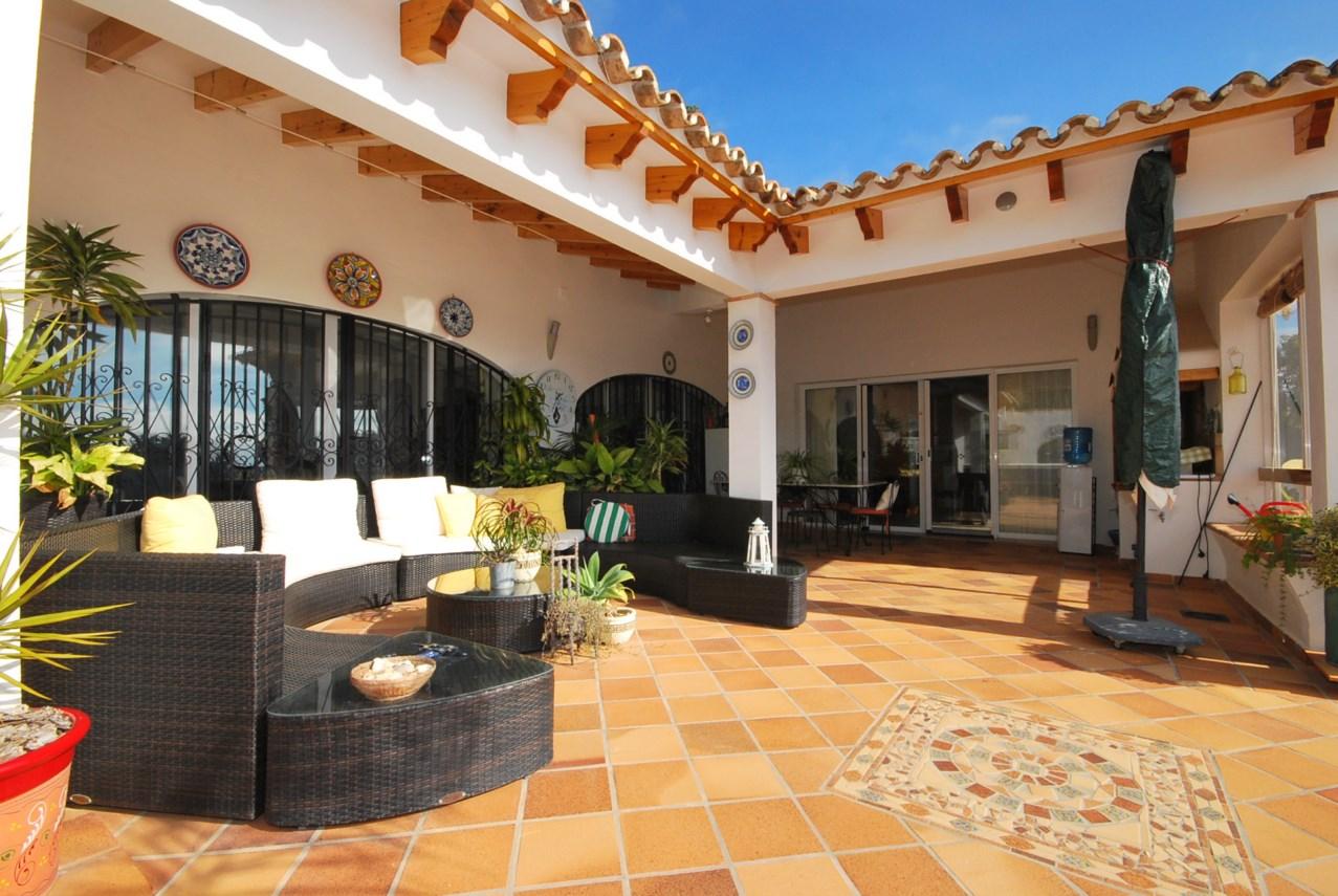 Villa  in Benissa, Costa Blanca (2967) - 6