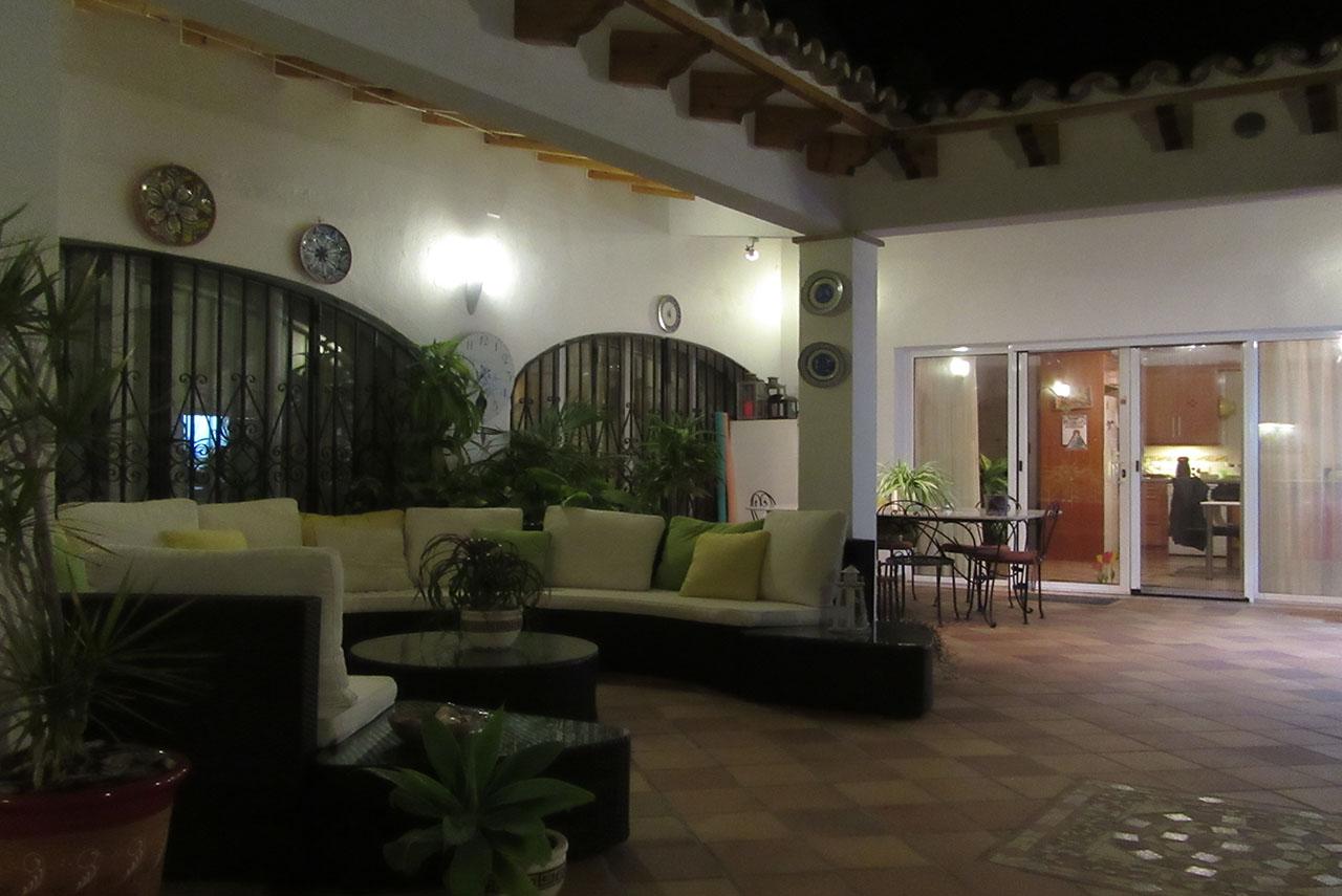 Villa  in Benissa, Costa Blanca (2967) - 7