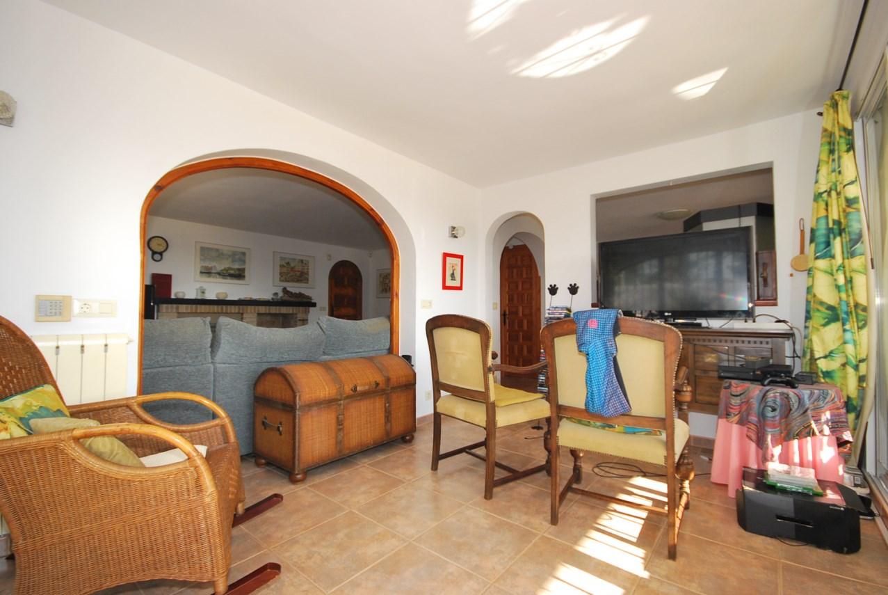 Villa  in Benissa, Costa Blanca (2967) - 11
