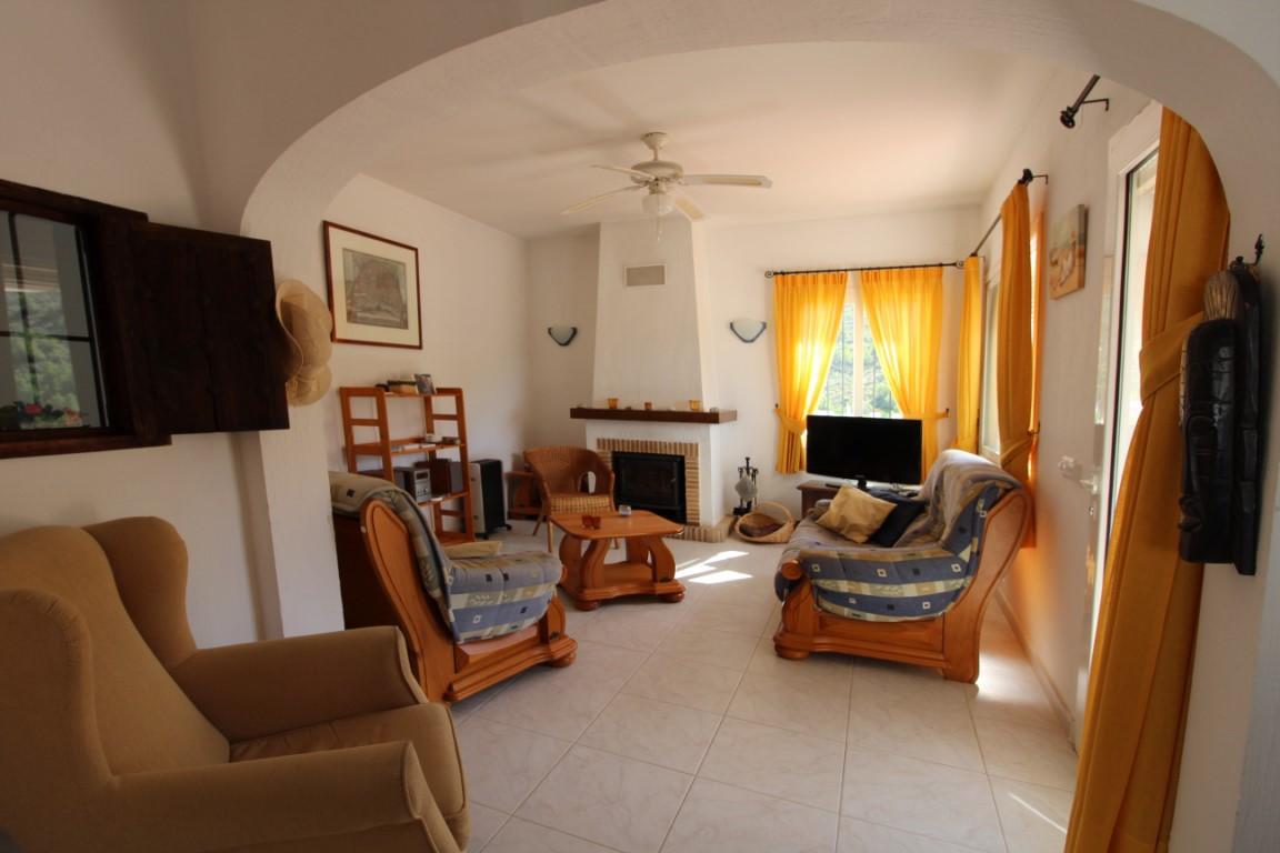 House  in Benitachell, Costa Blanca (3178x) - 4