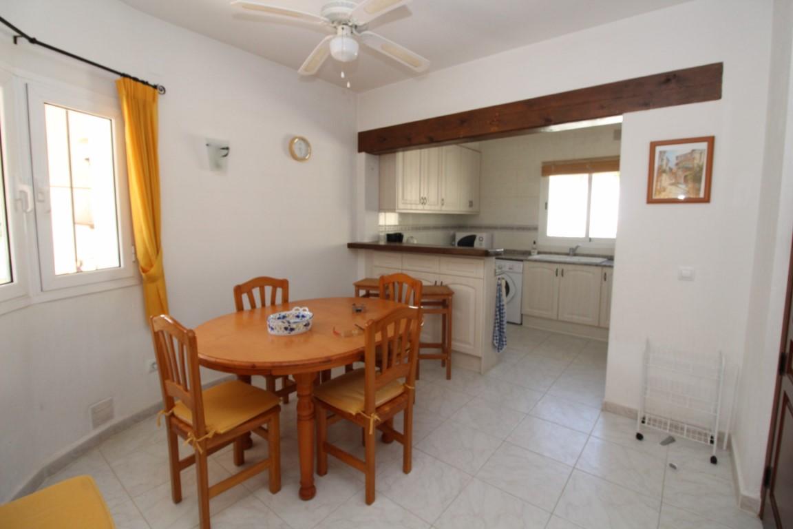 House  in Benitachell, Costa Blanca (3178x) - 6