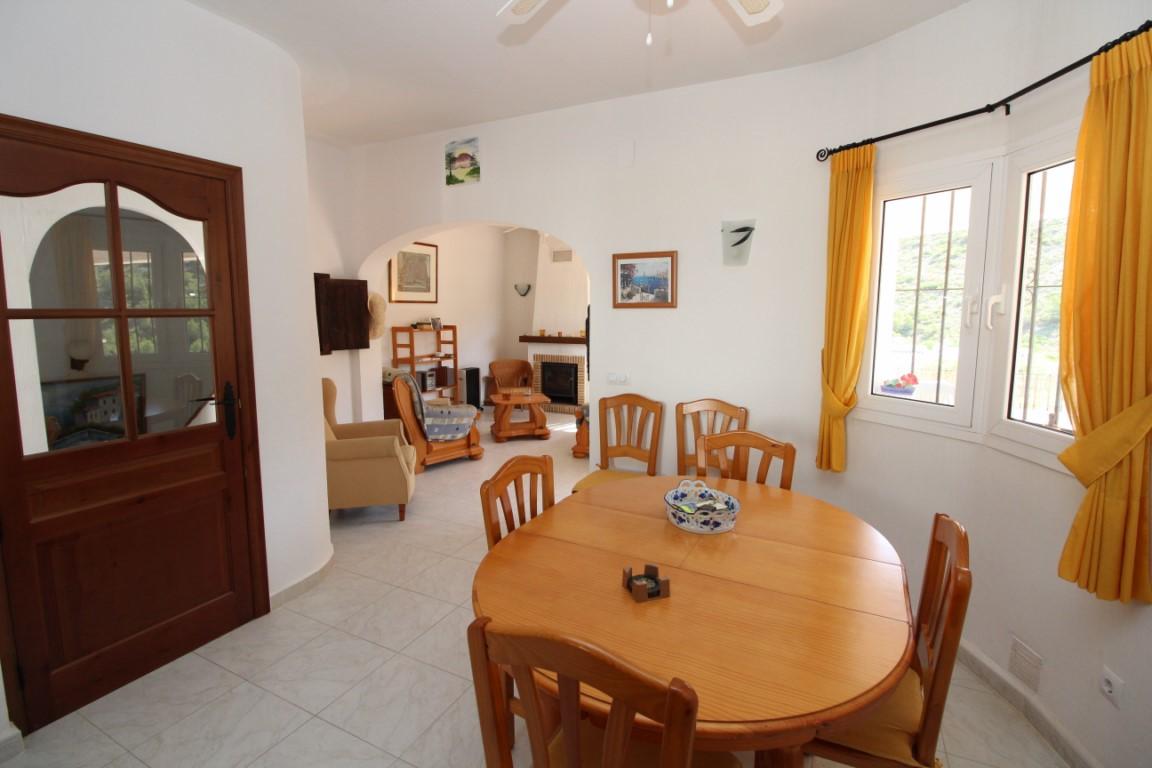 House  in Benitachell, Costa Blanca (3178x) - 5