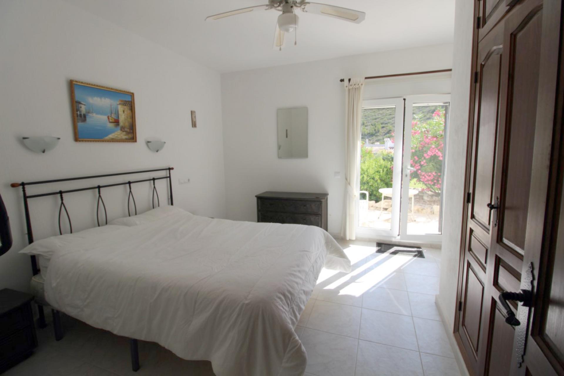 House  in Benitachell, Costa Blanca (3178x) - 8