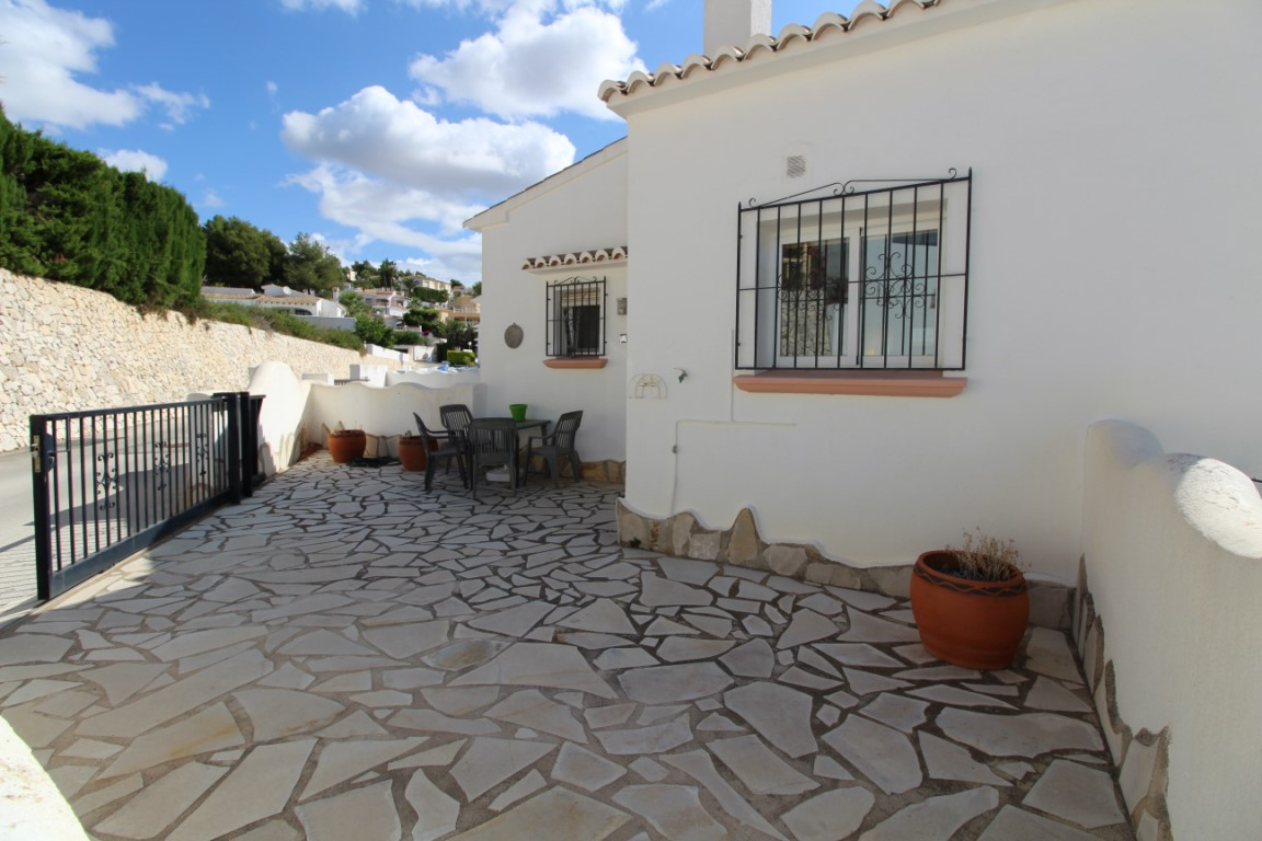 House  in Benitachell, Costa Blanca (3178x) - 14