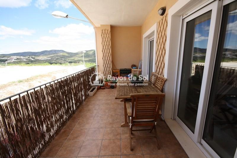 Apartment  in Benitachell, Costa Blanca (2315) - 1