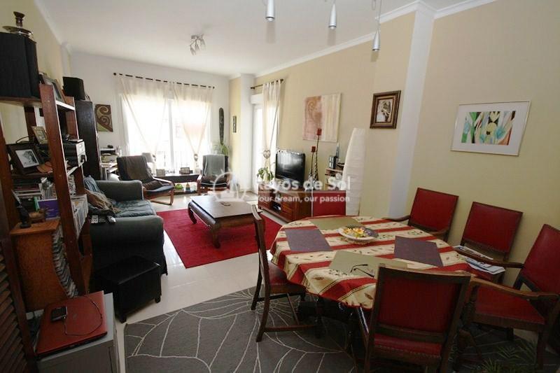 Apartment  in Benitachell, Costa Blanca (2315) - 3