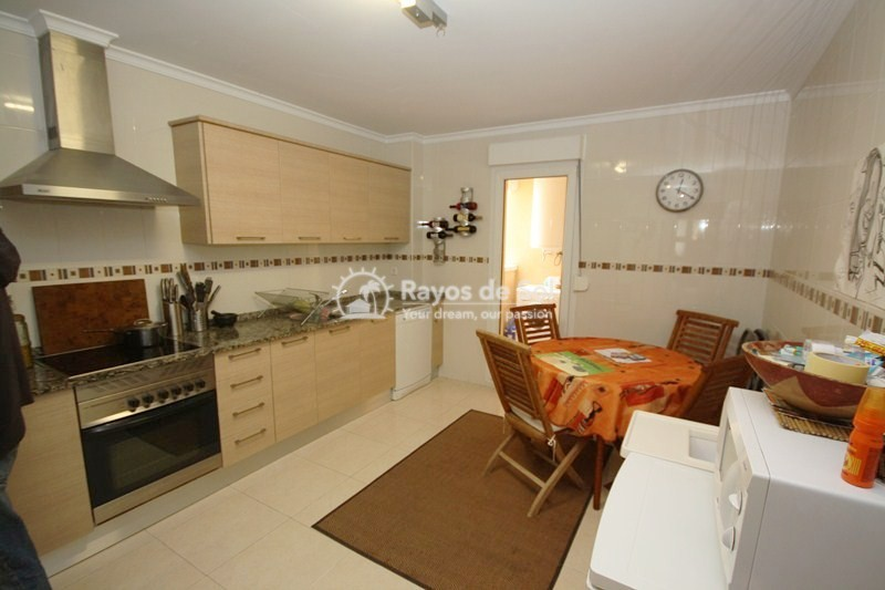 Apartment  in Benitachell, Costa Blanca (2315) - 7