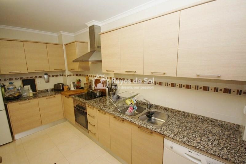 Apartment  in Benitachell, Costa Blanca (2315) - 6