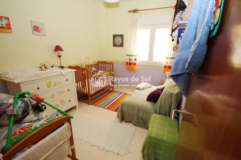 Apartment  in Benitachell, Costa Blanca (2315) - 11