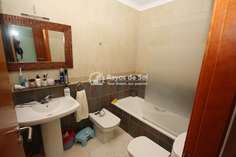 Apartment  in Benitachell, Costa Blanca (2315) - 13