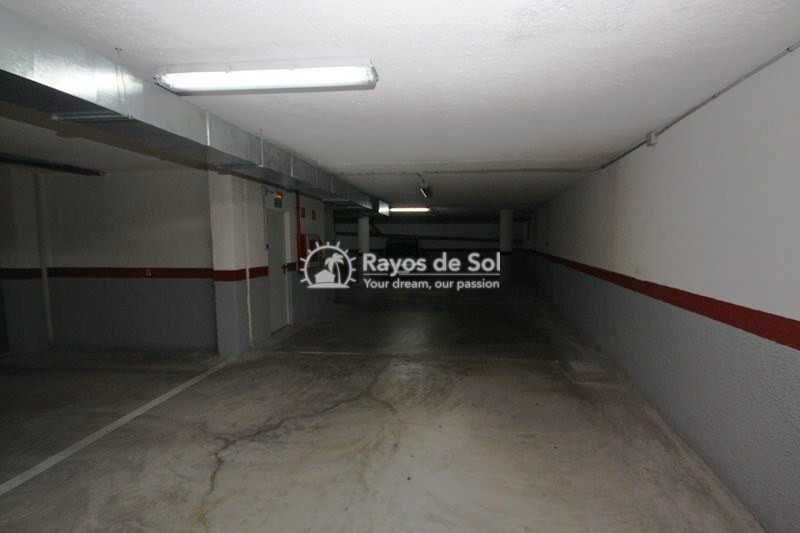 Apartment  in Benitachell, Costa Blanca (2315) - 17
