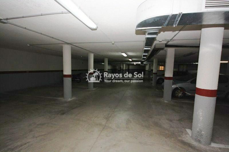 Apartment  in Benitachell, Costa Blanca (2315) - 16