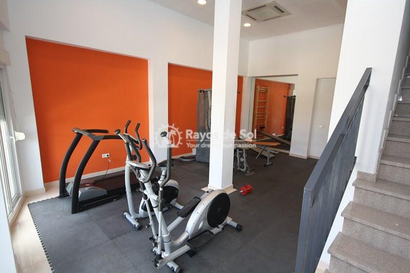 Apartment  in Benitachell, Costa Blanca (2315) - 21