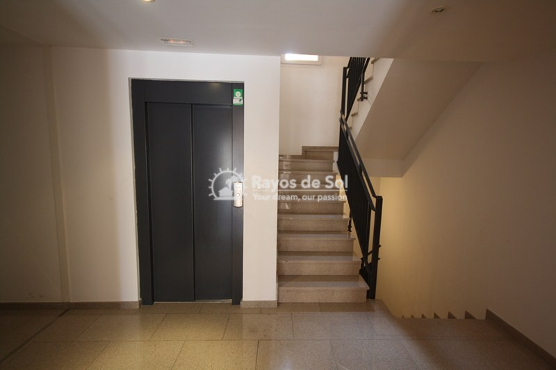 Apartment  in Benitachell, Costa Blanca (2315) - 24