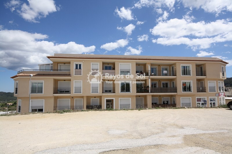 Apartment  in Benitachell, Costa Blanca (2315) - 25