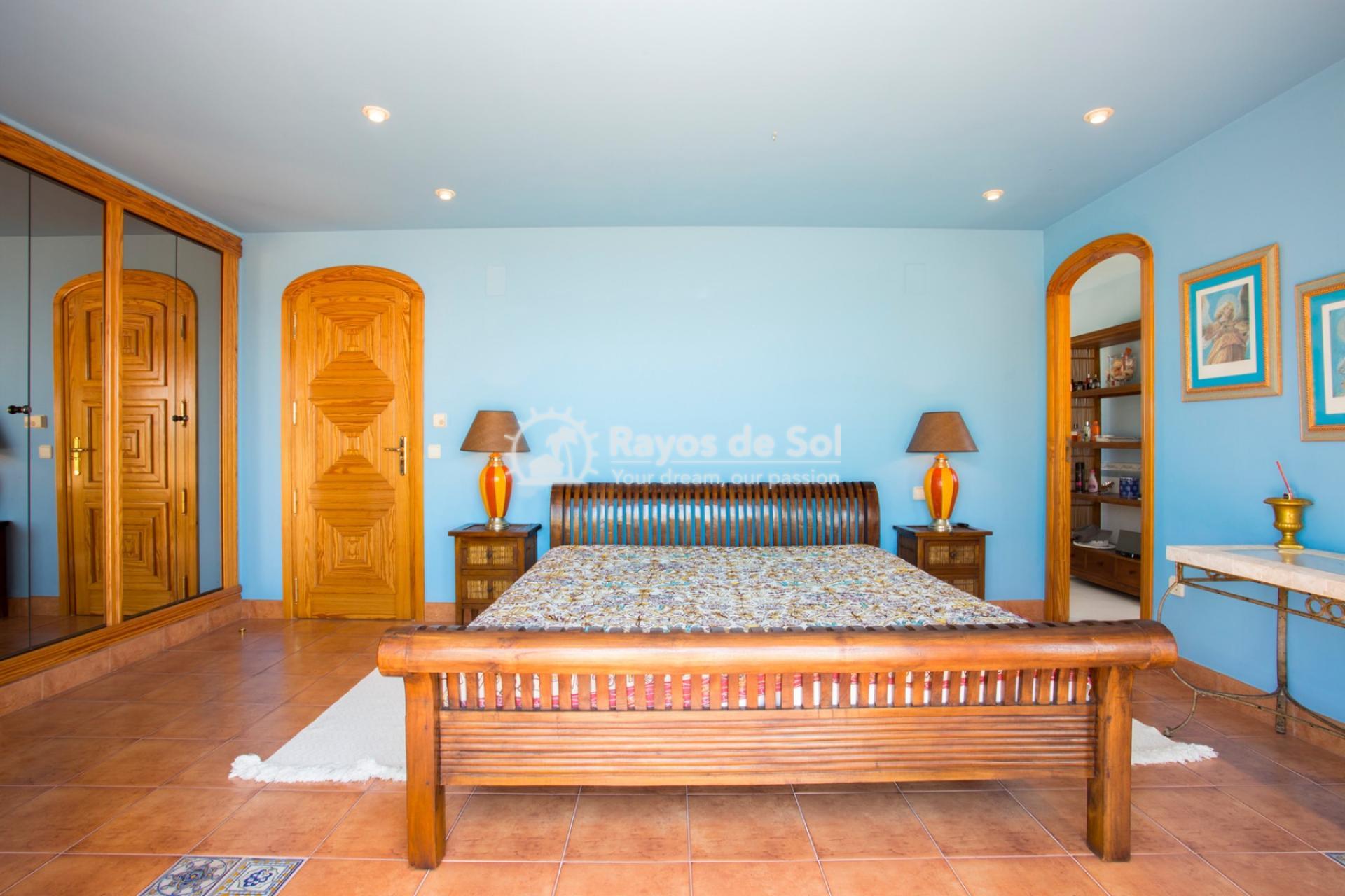 Villa  in Benissa, Costa Blanca (3190) - 10