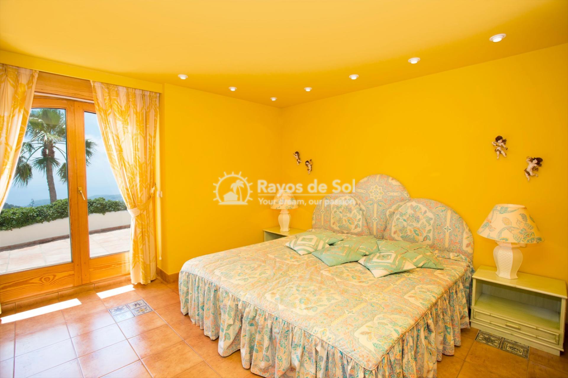 Villa  in Benissa, Costa Blanca (3190) - 11