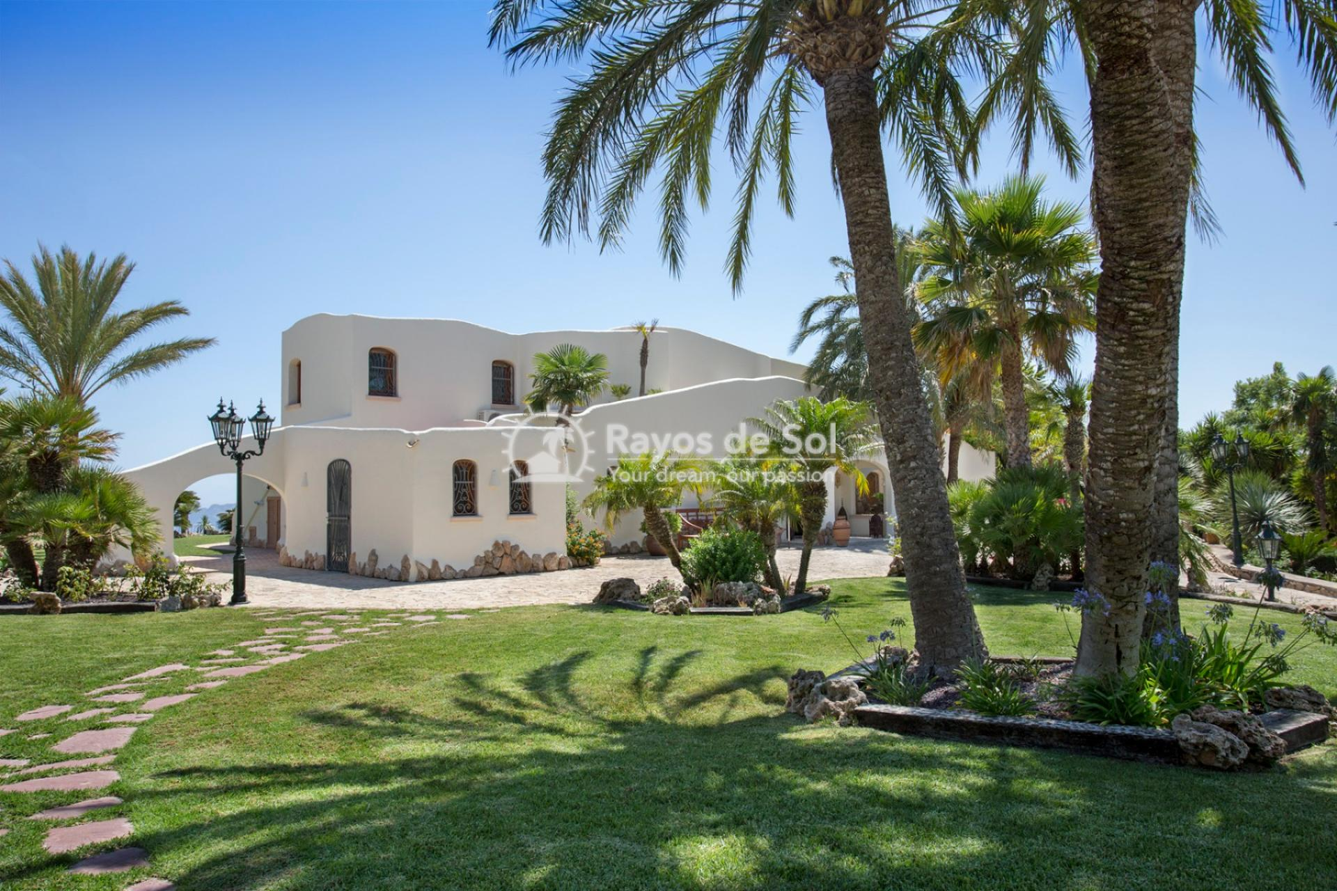 Villa  in Benissa, Costa Blanca (3190) - 20