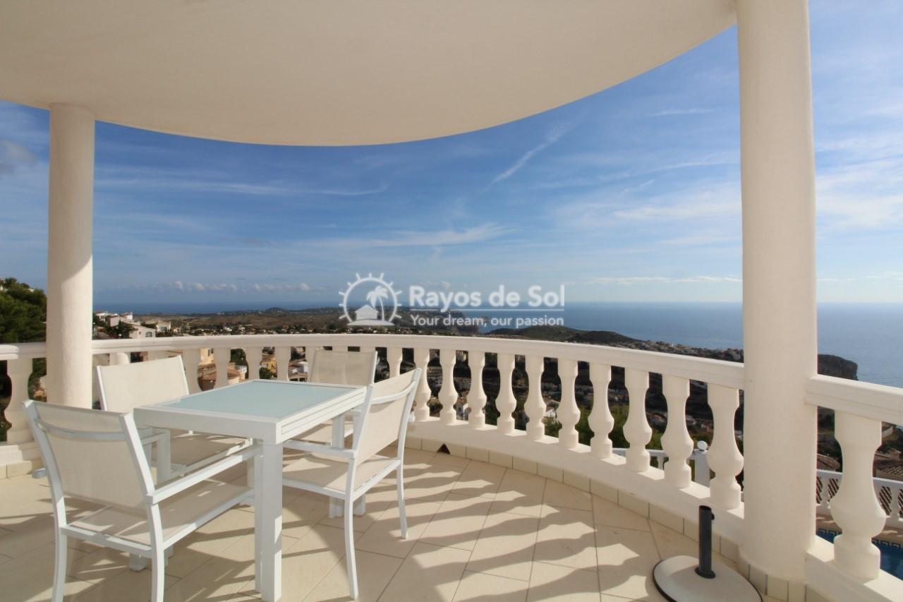 Villa  in Benitachell, Costa Blanca (3236) - 3