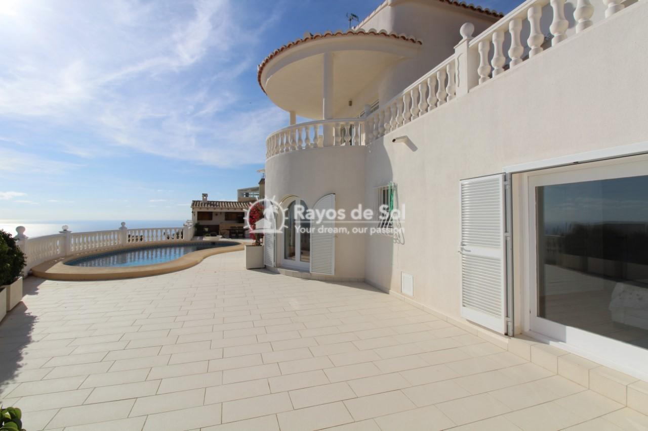 Villa  in Benitachell, Costa Blanca (3236) - 4