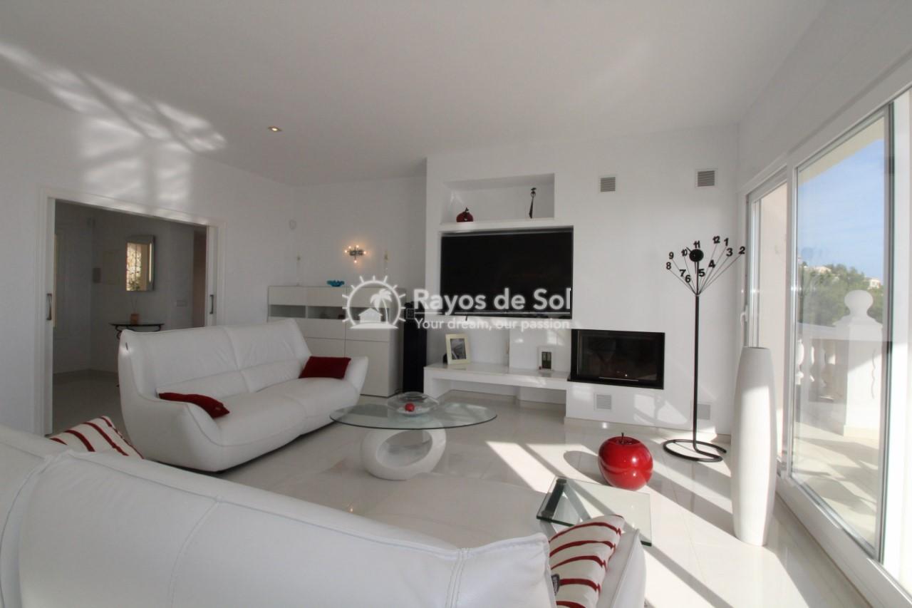 Villa  in Benitachell, Costa Blanca (3236) - 9