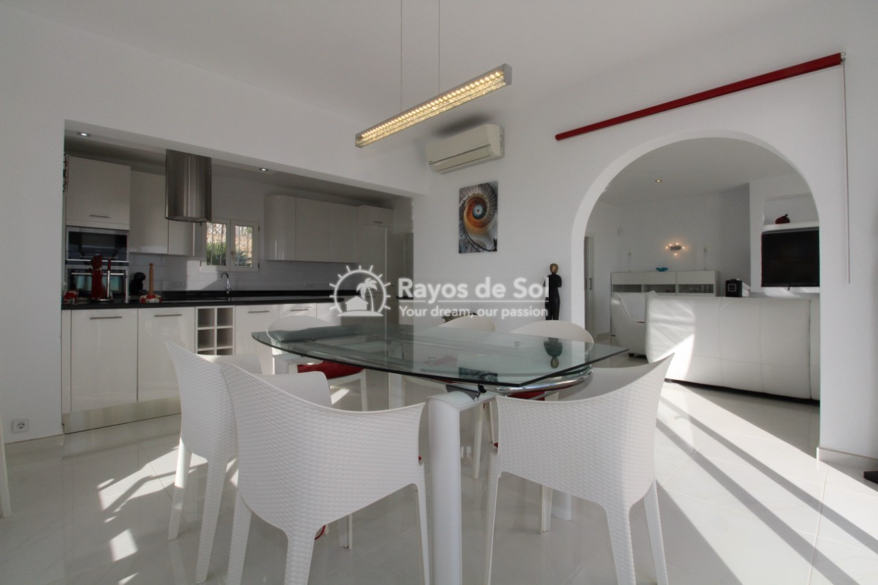 Villa  in Benitachell, Costa Blanca (3236) - 10