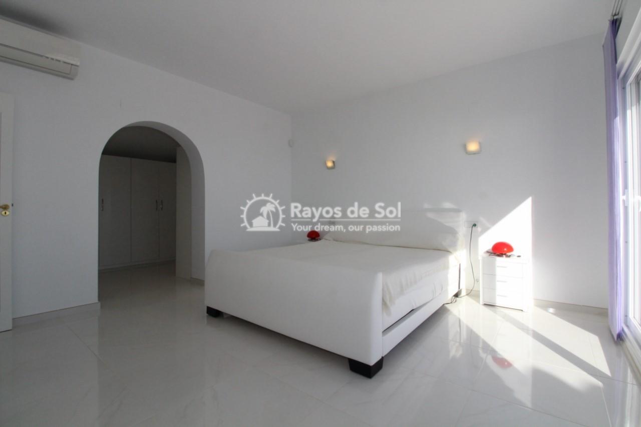 Villa  in Benitachell, Costa Blanca (3236) - 14